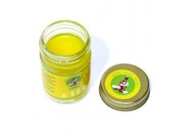 Mho Shee Woke Balm Yellow тайский желтый бальзам Beelle 50 мл