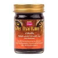 Tiger Thai Balm тайский тигровый бальзам для тела Banna 50 гр