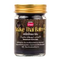 Snake Thai Balm Banna змеиный бальзам тайской медицины для связок 50 гр