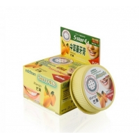 Тайская зубная паста Манго 5star4a Herbal toothpaste mango 25 гр