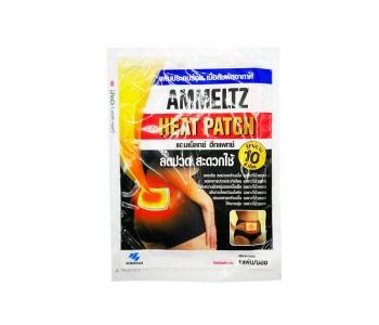 Ammeltz Heat Patch Пластырь от боли 1 патч
