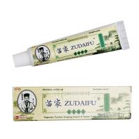 Zudaifu Miao La крем от псориаза Зудайфу Семейный врач Мяо мазь 15 гр