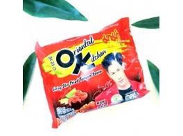 Oriental Kitchen острая лапша рамен Том Ям креветки 85 гр