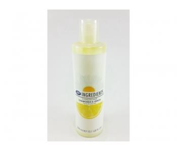 Кондиционер для блеска окрашенных волос ромашка и лимон Boots Ingredients 300 мл