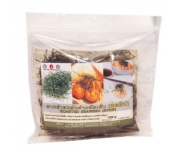 Porphyra морские водоросли 100 гр