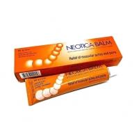 Neotica Balm бальзам от боли и спазмов 100 гр