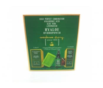Hyaloe Hydropower натуральная сыворотка мыло уход 284 гр