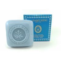 Flourish blue натуральное мыло Madame Heng 150 гр