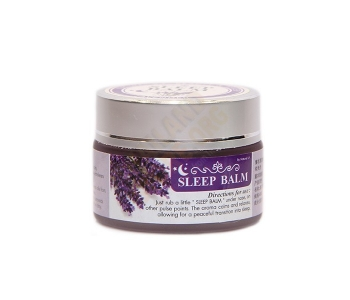 Тайский бальзам для сна с лавандой Natural Herb Sleep Balm 30 гр