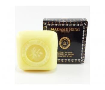 Мыло Flourish & Shine Madame Heng 150 гр