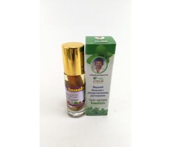 Травяной бальзам от головной боли Thai Aroma 8 мл