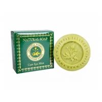 Мыло с ароматом мяты Care Spa Mint Madame Heng 150 гр