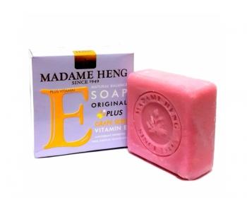 Мыло с виноградом Madame Heng Extra 150 гр