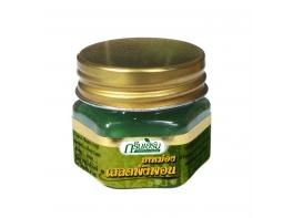 Тайский зеленый бальзам Green Herb 10 гр