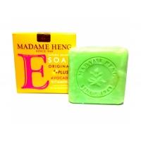Антибактериальное мыло из Тайланда Мадам Хенг Авокадо 150 гр