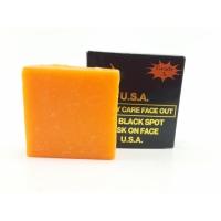 Мыло ручной работы от черных точек Beauty care face out 50 гр