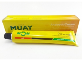 Namman Muay Analgesic Cream мазь 100 гр