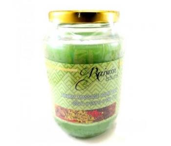 Зеленый тайский бальзам от растяжений Я монг Кияо 420 мл