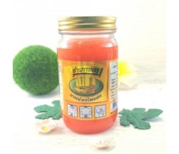 Оранжевый бальзам тайский тигровый Beelle 200 гр – инструкция по применению
