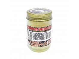 Белый тайский профессиональный бальзам с коброй Cobra white Balm 200 гр