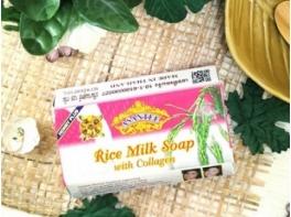 Мыло из травяных экстрактов Herbal Extract 75 гр