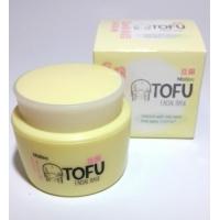 Тайская сливочная маска для лица Tofu 45 гр