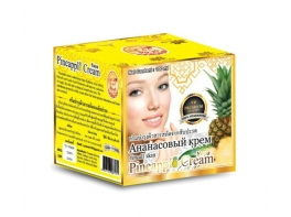 Pineapple Cream ананасовый для лица YaYa 100 мл