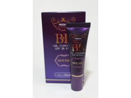 ВВ крем мусс для жирной кожи Oil control Mistine 15 гр