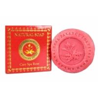 Лечебное мыло Madame Heng Спа роза 150 гр