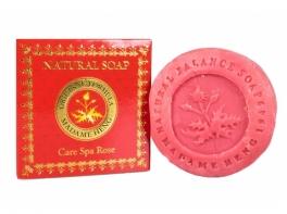 Мыло тайское лечебное Madame Heng soap Спа роза увлажняющее 150 гр