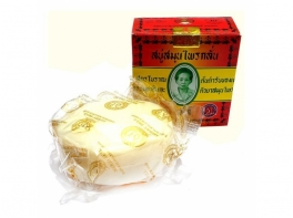 Мыло из Таиланда омолаживающее Madame Heng 160 гр с отличным эффектом