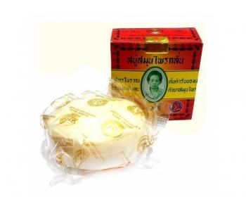 Омолаживающее мыло из Таиланда Madame Heng 160 гр
