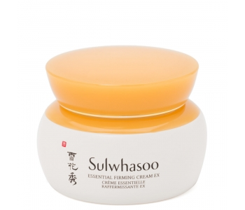 Моделирующий увлажняющий крем Sulwhasoo Essential Firming Cream EX 5 гр