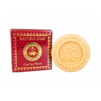 Мыло с сандалом Мадам Хенг Natural Soap 150 гр