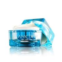 Plankton Age-Lock Aura Boost омолаживающий крем для лица 30 мл
