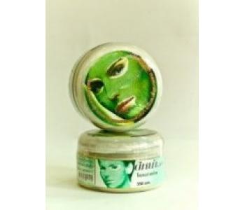 Органическая маска для лица 170 гр