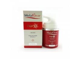 Осветляющий дневной крем с нано Арбутином MelaKlear 45 гр