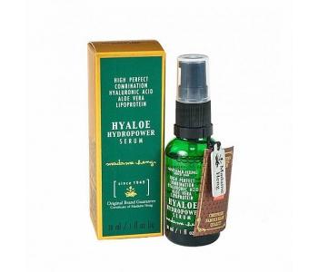 Hyaloe Hydropower Serum сыворотка для лица Madame Heng 30 мл