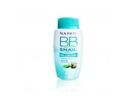 Улиточная пудра для жирной кожи Natriv BB Aloe Snail Oil Control Powder 40 гр