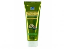 Deep Intensive Avocado маска для волос из Тайланда с аргановым маслом 250 мл.