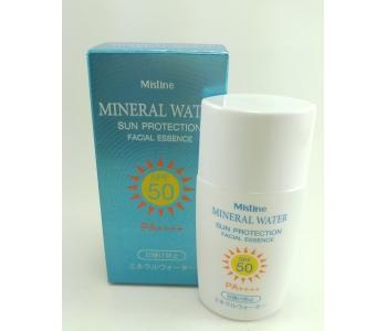 Крем защита от солнца Mineral Water Mistine 25 мл