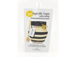 Royal Jelly нежный крем желе из маточного молочка 10 гр