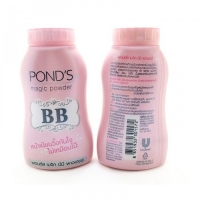 BB Pond's Magic Powder заживляющая матирующая пудра Пондс ВВ 50 гр