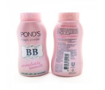 BB Pond's Magic Powder заживляющая пудра Пондс ВВ 50 гр – отзывы