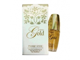 Золотая сыворотка Люкс Prestige Gold Mistine 30 мл