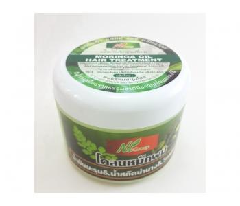 Moringa Oil маска для восстановления волос с морингой 300 гр