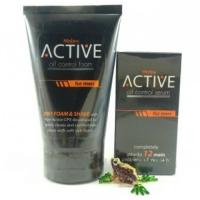 Идеальная кожа Active комплекс для мужчин Mistine