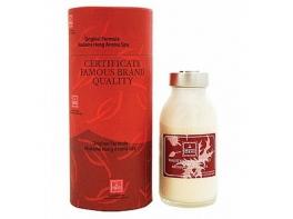Коллагеновая маска для лица с молочным белком Madame Heng 65 гр