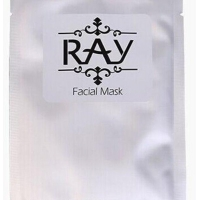 Ласточкино гнездо и улитка увлажняющая маска Ray 1шт