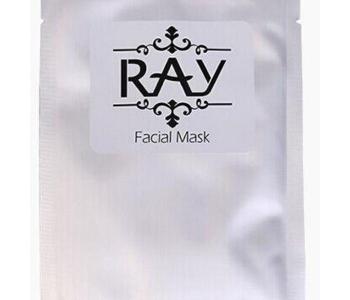 Ласточкино гнездо и улитка увлажняющая маска для лица Ray 1шт